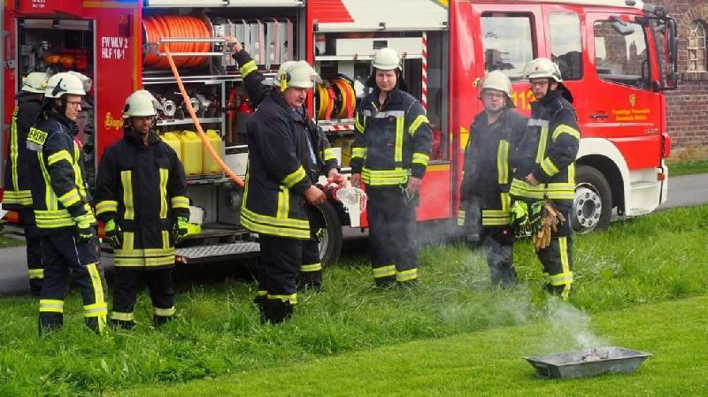 Brandeinsatz Brand_2